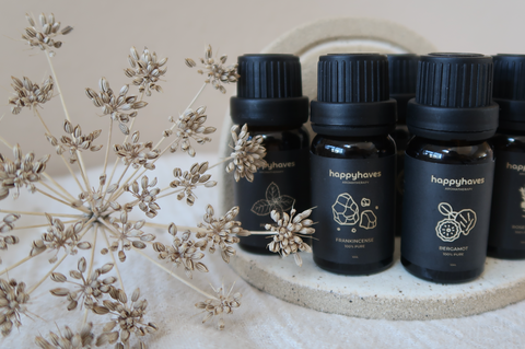 what is aromatherapy and essential oils