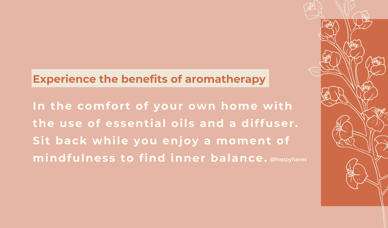 what is aromatherapy and benefits
