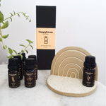 Pure Essential Oil 6-Pack (giftbox)