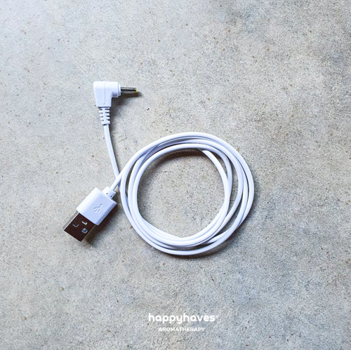 Happyhaves Full Moon USB Cable