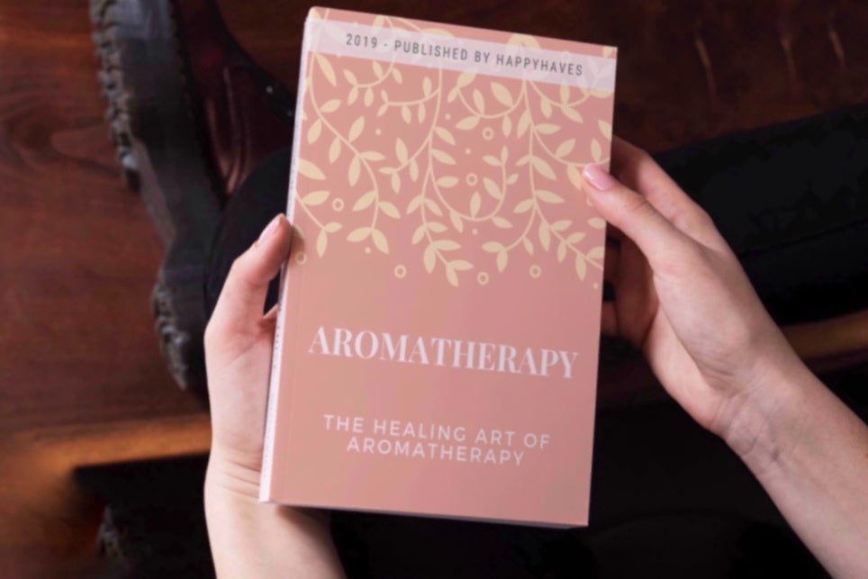 The Healing Art of Aromatherapy