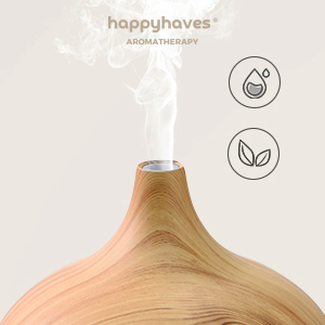Happyhaves Arizona Diffuser
