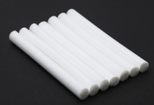 Load image into Gallery viewer, Cotton Swab Filters Pack (10 pcs)