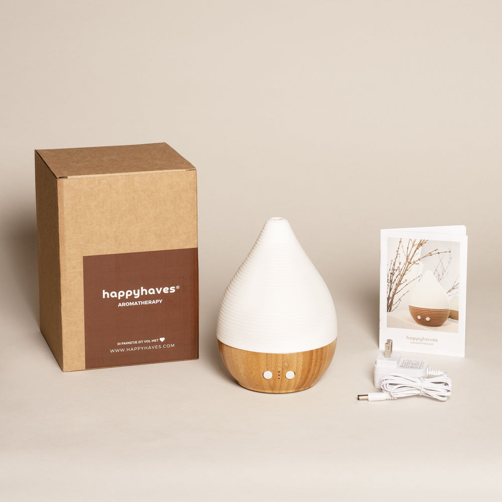 Happyhaves Sedona® Diffuser