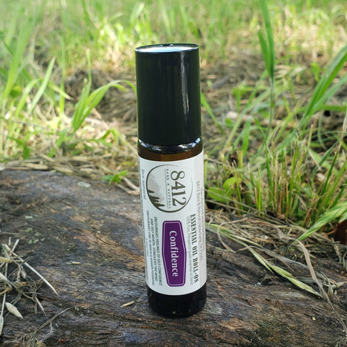 Confidence Therapeutic Roll-on oil