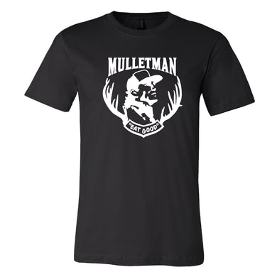 Mulletman T-Shirt