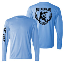 Load image into Gallery viewer, Mulletman Eat Good Performance Long-Sleeve