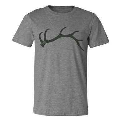 Mulletman Elk Horn Shirt