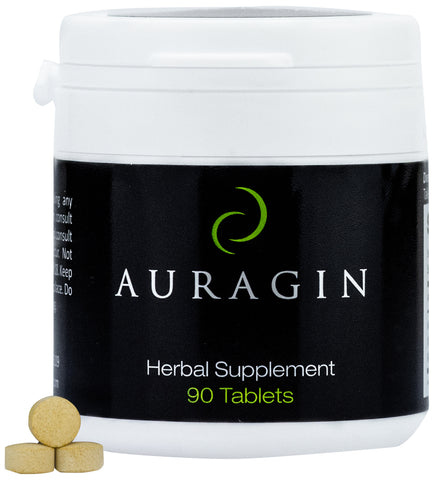 Auragin Korean Red Ginseng