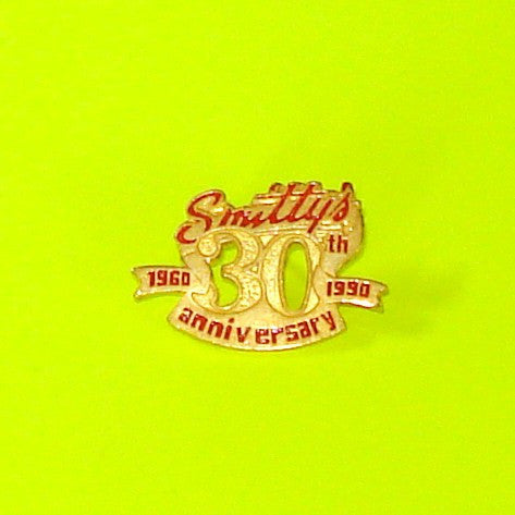 Smitty's Pin