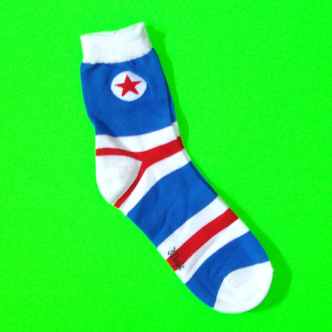 All Star Socks