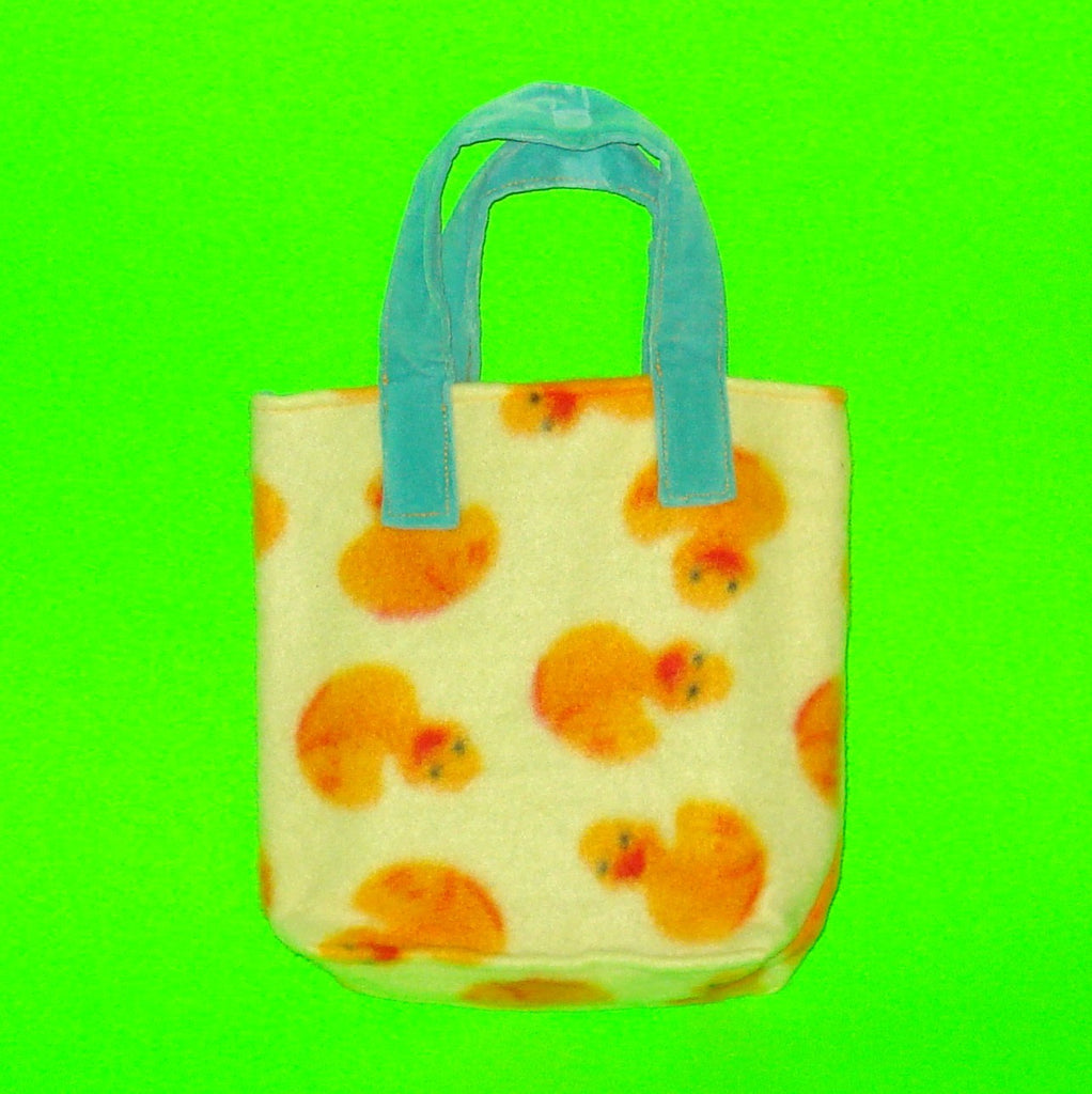 Bucket Purse - Funpack Fabric - More Styles!