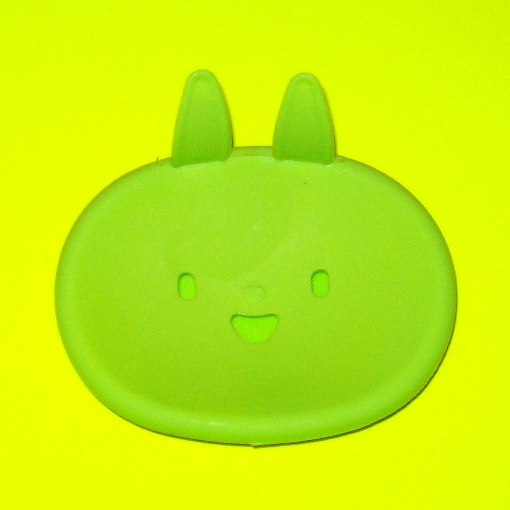 Happy Bunny Soap Dish - More Colours!