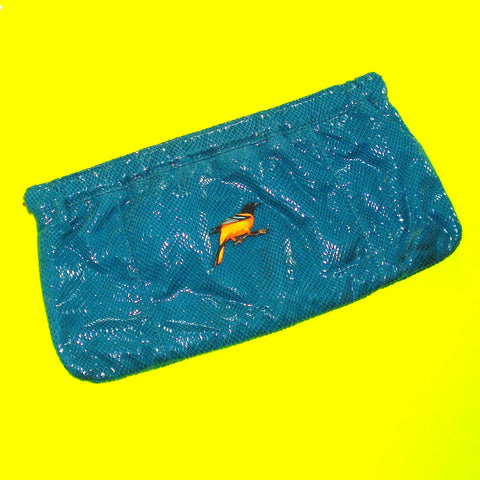 Oriole Large Clutch