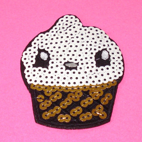 Happy Cupcake Patch