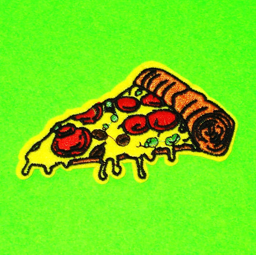 Pizza Patch - More Styles!