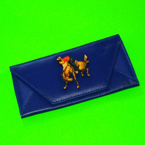 Cowgirl Wallet