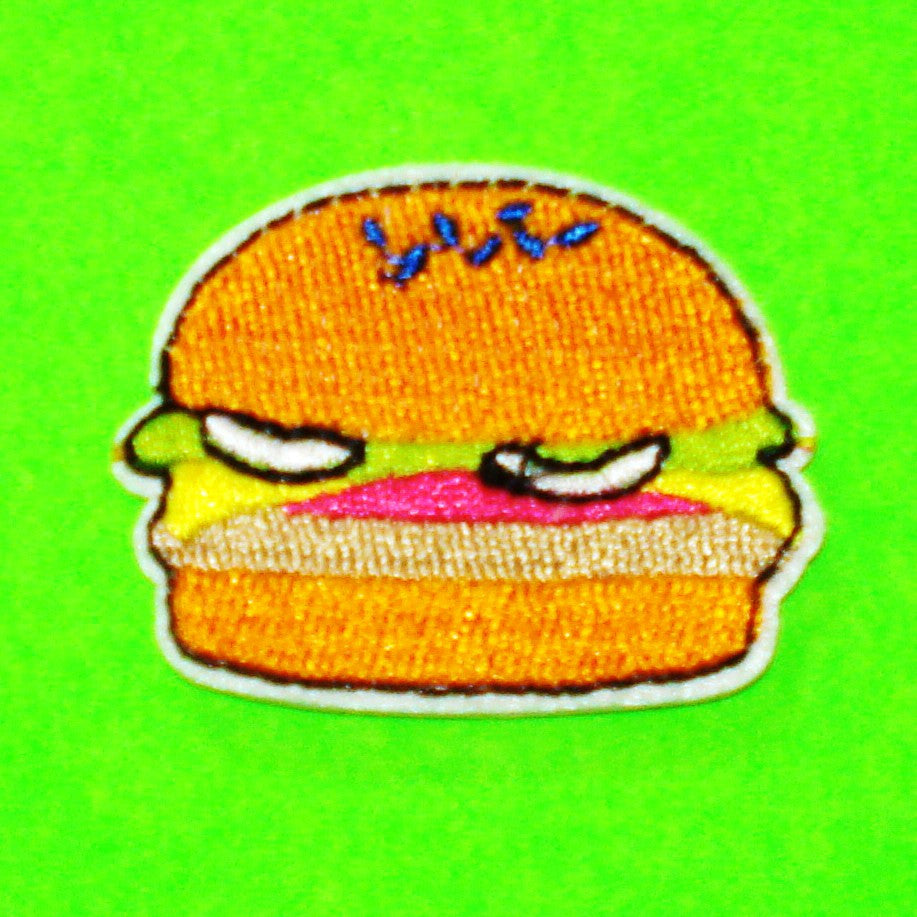Hamburger Patch