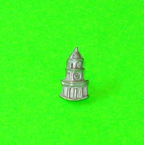 Halifax Clocktower Pin