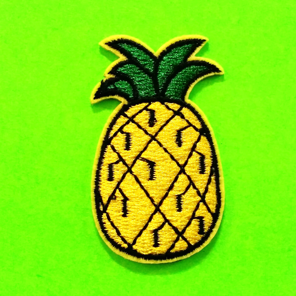Pineapple Patch - More Styles!