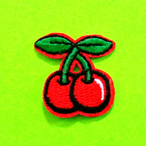 Cherry Patch