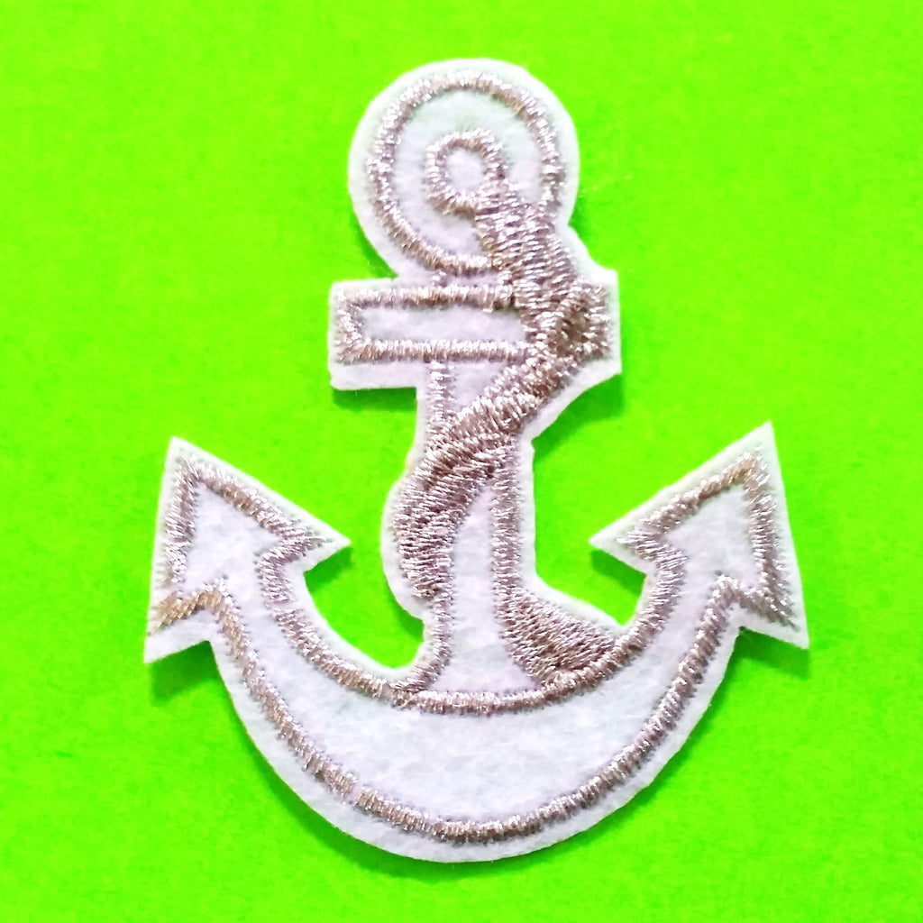 Anchor Patch - More Colours!