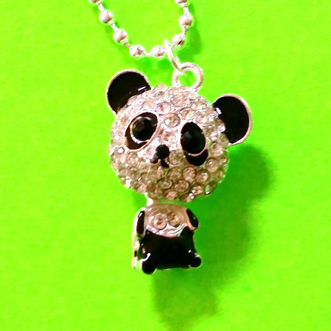 Panda Magic Necklace