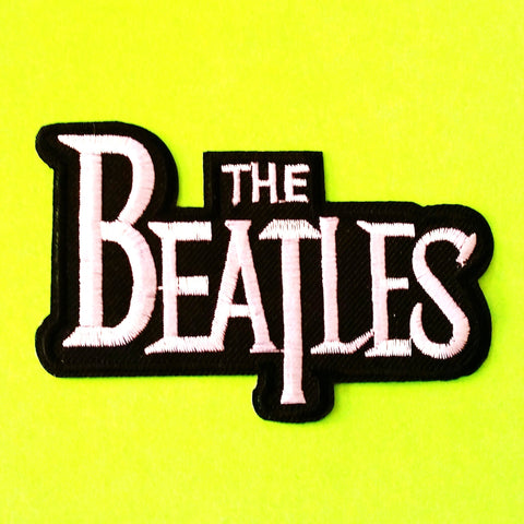 Beatles Patch - More Styles!