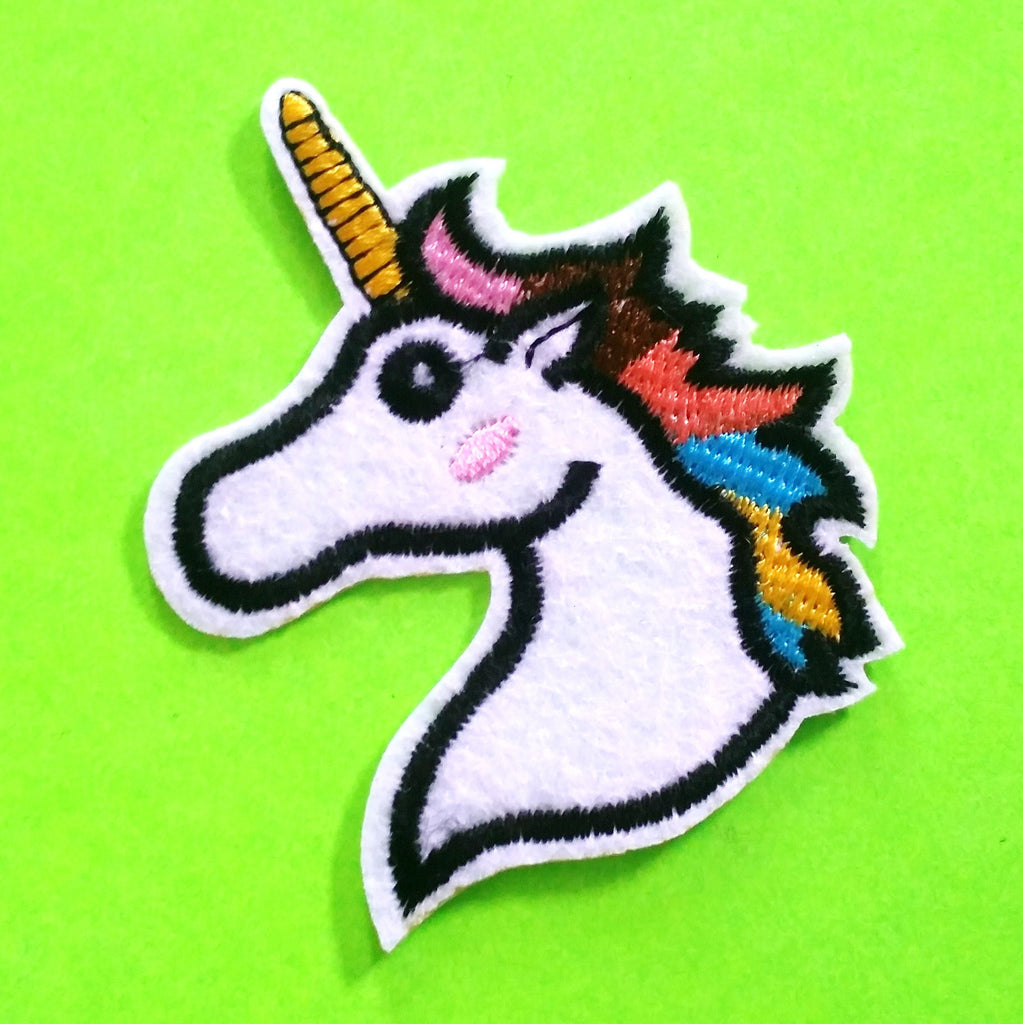 Unicorn Patch - More Styles!