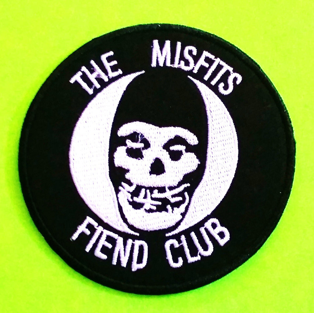 Misfits Patch - More Styles!