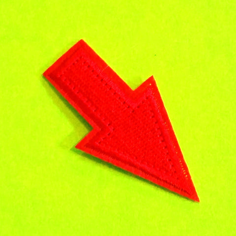 Arrow Patch