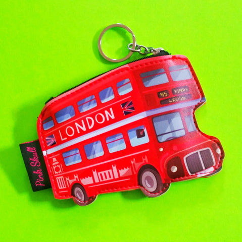 London Love Coin Purse - More Styles!