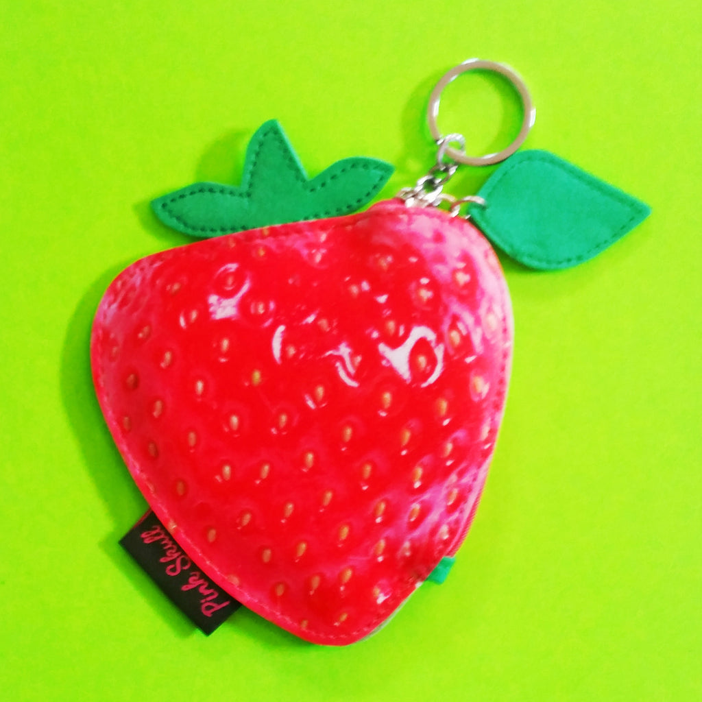 Fruit Salad Coin Purse - More Styles!