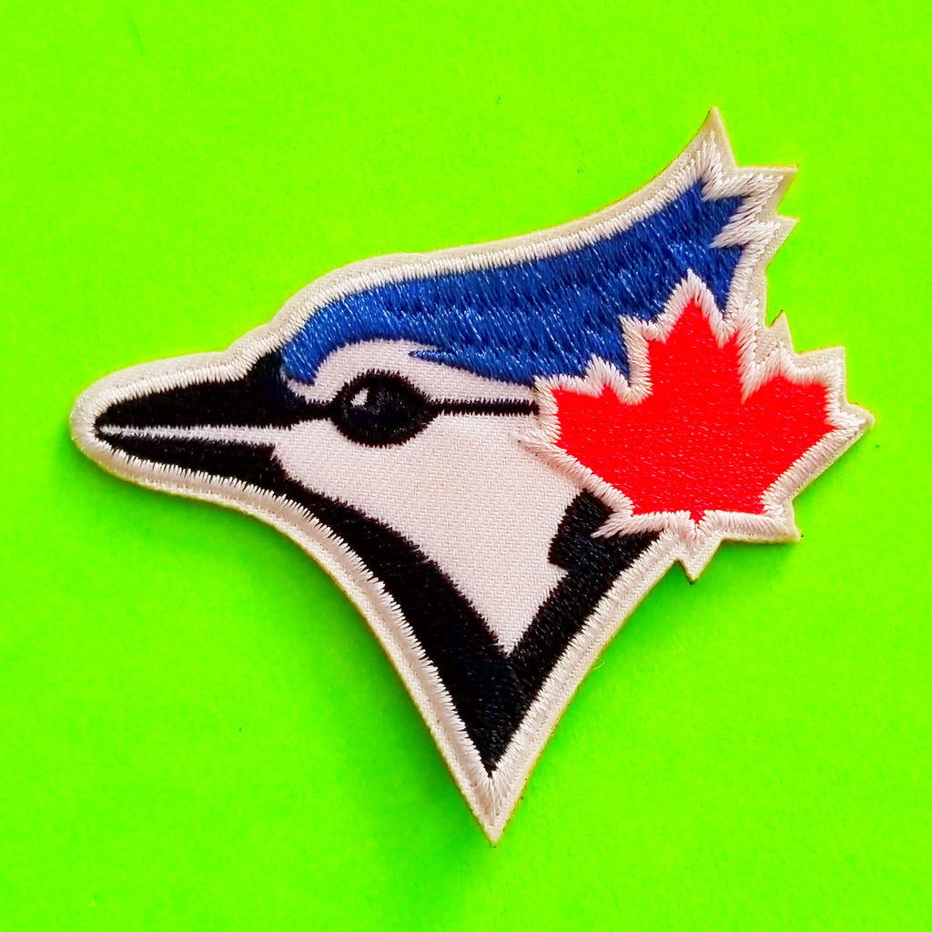Toronto Blue Jays Patch - More Styles!