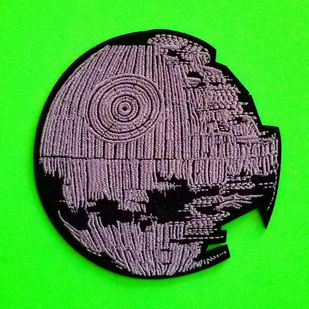 Star Wars Patch - More Styles!