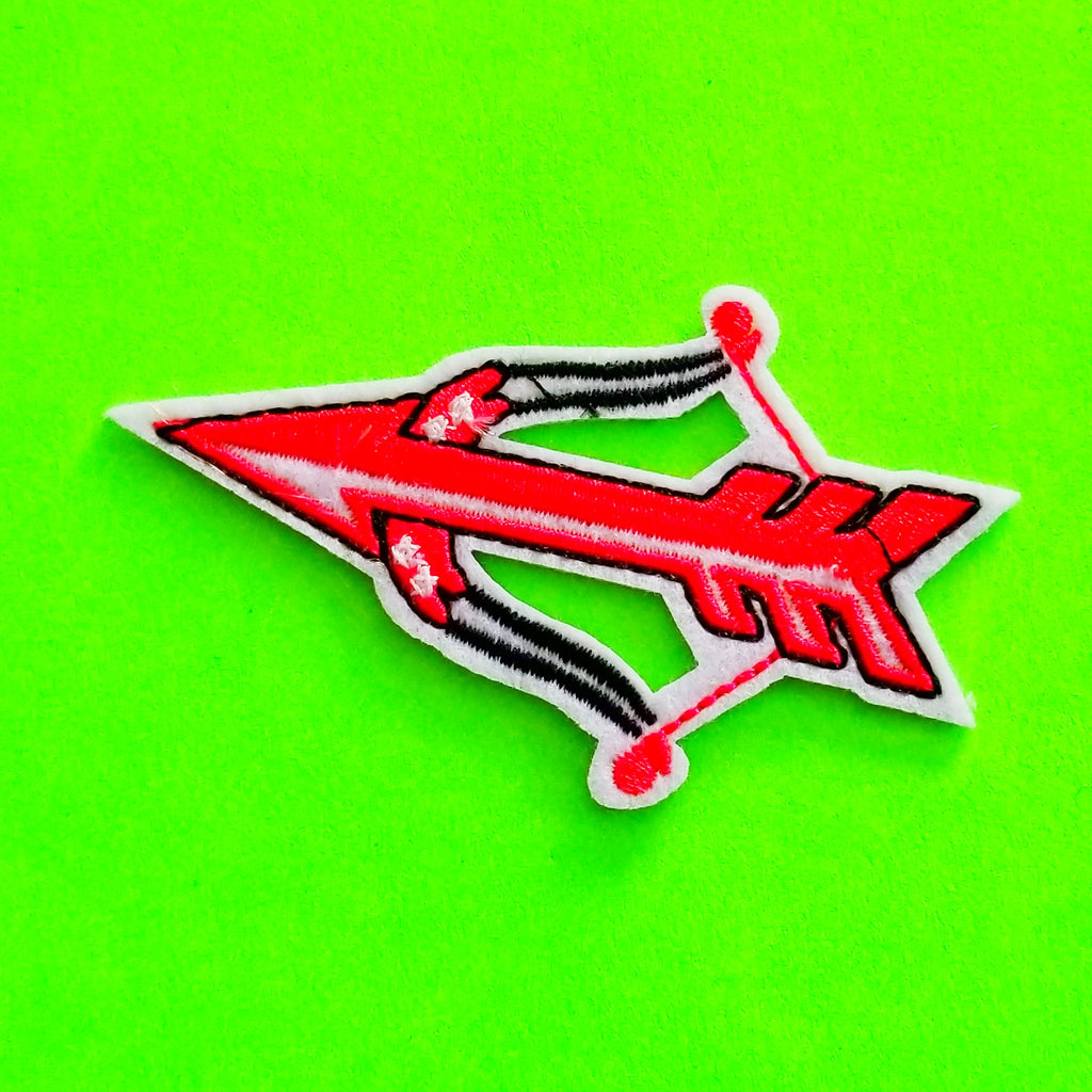 Arrow Patch - More Styles!