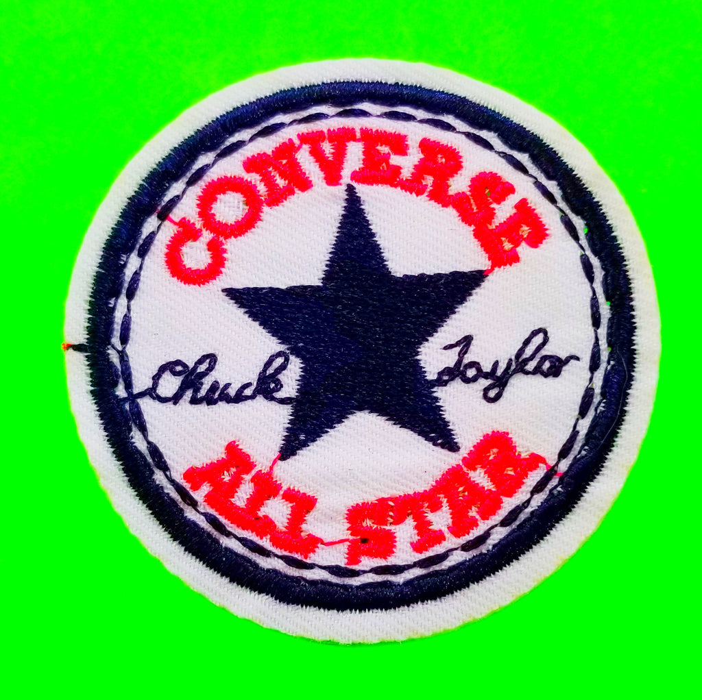 Converse Chuck Taylor Patch - More Styles!