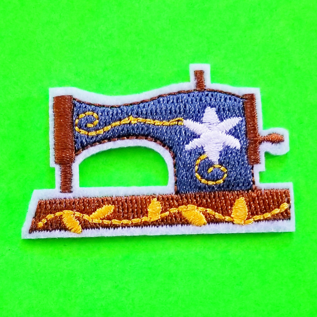 Adult Merit Badge Patch - More Styles!