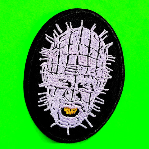 Hellraiser Patch