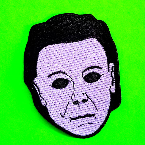 Michael Myers Patch