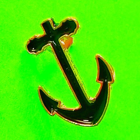 Anchor Pin - More Colours!