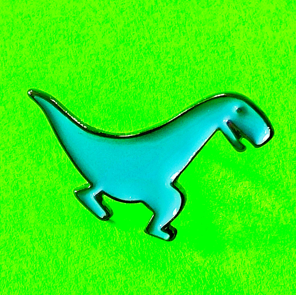 Dinosaur Pin - More Styles!