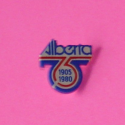 Alberta Pin - More Styles!