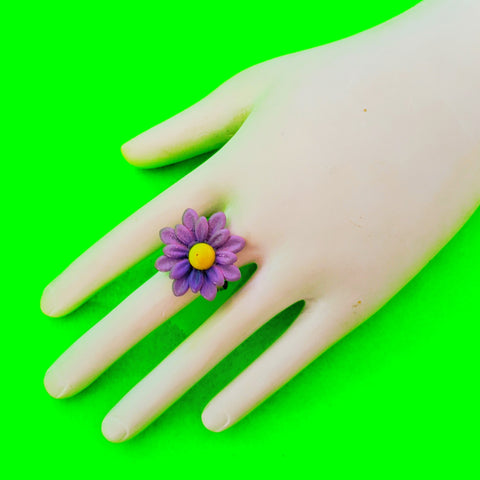 May Flowers Ring