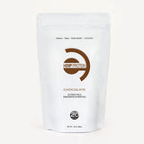 Elixir MRE - Mookies - gluten free vegan meal cookies, super-foods, and immune support teas -Hemp Protein Powder - Chocolate - Elixir MRE