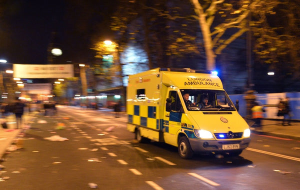 Artificial Intelligence for Cardiac Arrest calls