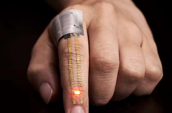 Could this be the Gold standard in wearables?