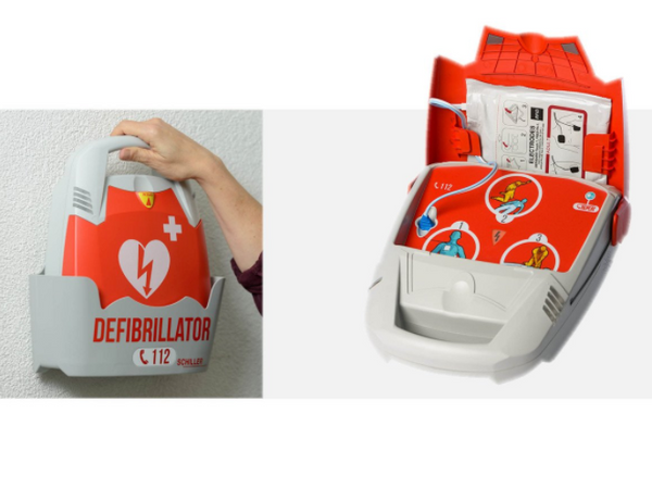 Would your AED save your life if you needed it to?