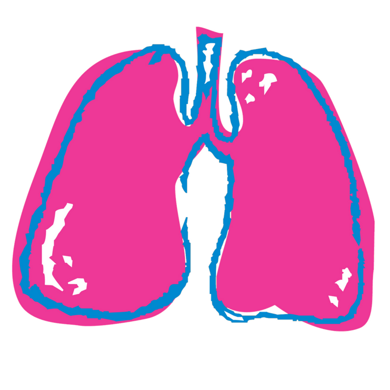 November is Lung Health Awareness Month & Every Breath Counts