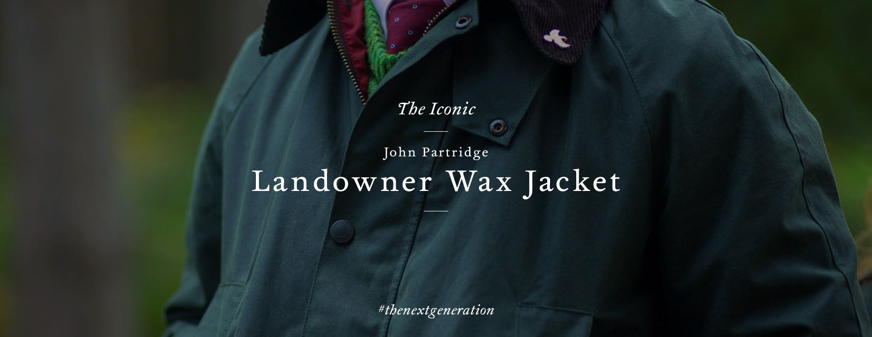 how to clean a wax jacket